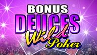 Игровой автомат Bonus Deuces Wild