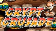 Игровой автомат Crypt Crusade
