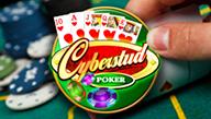 Игровой автомат Cyberstud Poker