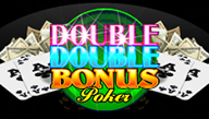 Игровой автомат Double Double Bonus