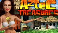 Игровой аппарат Aztec Treasures 3D без регистрации на Ice Casino