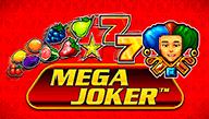 Игровой автомат Mega Joker