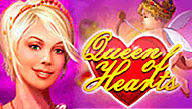 Играть на деньги в Queen Of Hearts