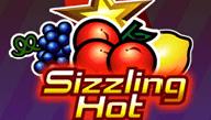 Играть на деньги в Sizzling Hot