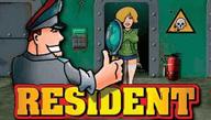 Игровой автомат Resident